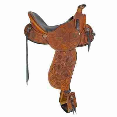 All Around Saddle