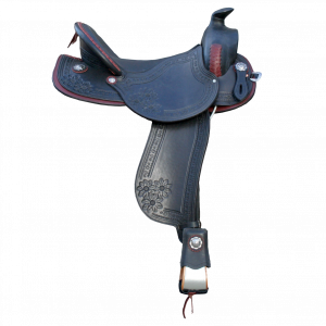 What to consider when purchasing a saddle for Western Dressage