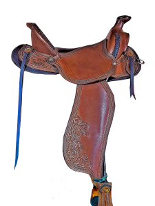 ladies western saddle